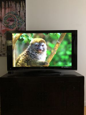 "Panasonic 50 "" inch Plasma TV for Sale in West Los Angeles, CA"