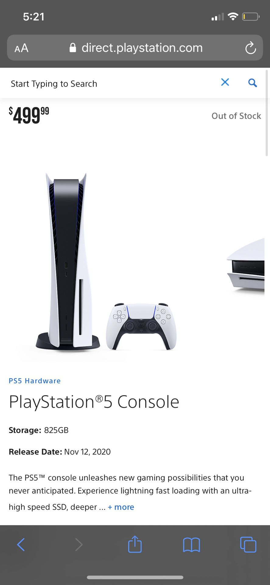 Please read the caption if you have a ps5