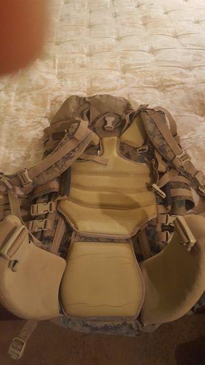 USMC rucksack for Sale in Lawrenceville, GA