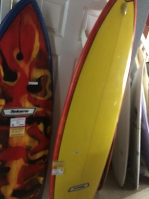 Photo JS, Tokoro, t&c makani, carrol surfboards for sell