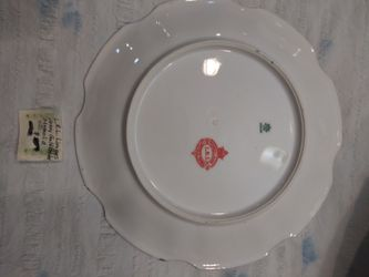 Collectible China, Bone China, and Porcelain dishes diff prices! No price is final! Thumbnail