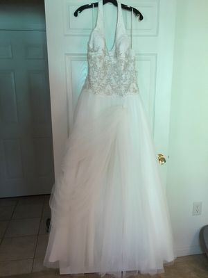 New and Used Wedding dresses for Sale in Harrisburg, PA - OfferUp