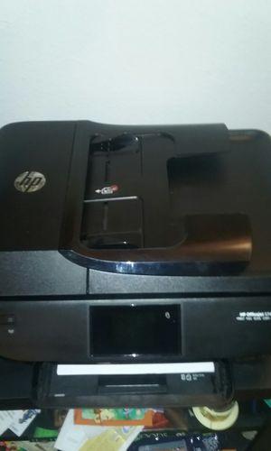 HP printer, copier, scanner, fax for Sale in Midlothian, VA
