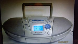 Panasonic RX-ES25 boom box stereo system for Sale in Manassas, VA
