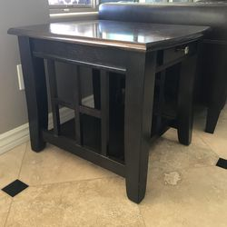 End table or nightstand Thumbnail