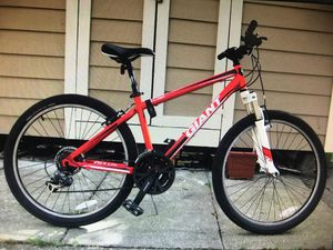 Giant Boulder MTB for Sale in Renton, WA
