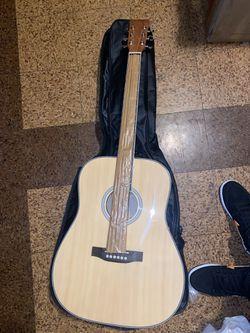 BCP Acoustic guitar Thumbnail