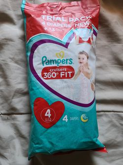Pampers Swaddlers Thumbnail
