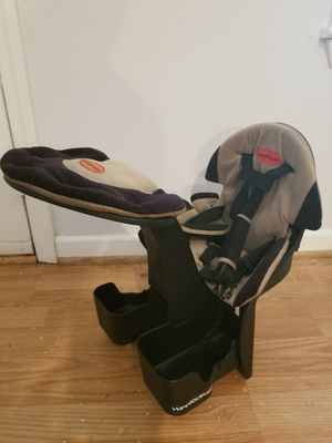 Child Bike Seat/Carrier for Sale in Apex, NC