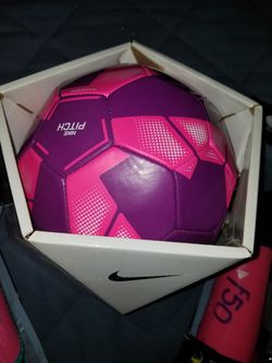 Girls Soccer Gear Thumbnail