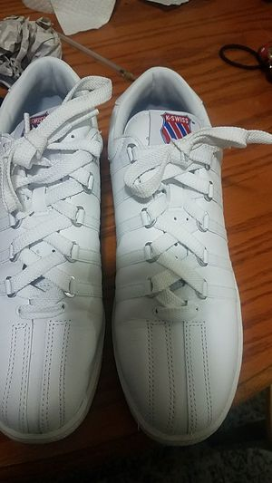 Tennis shoes k- swiss 6.5 for Sale in Silver Spring, MD