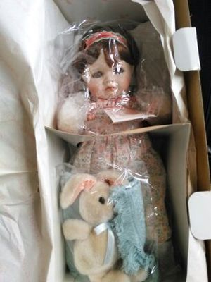 Porcelain Doll for Sale in Pittsburgh, PA