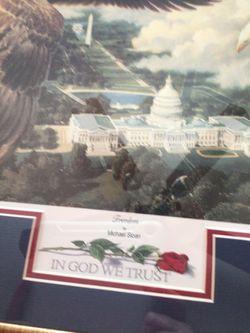 Bay State Michael Sloan Print Signed Thumbnail