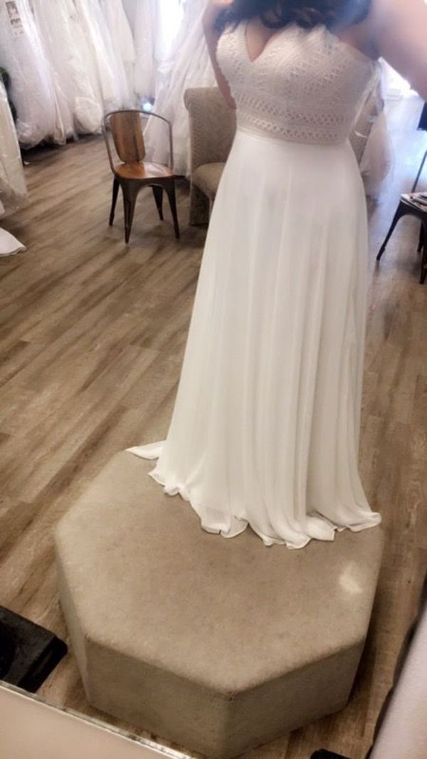 4c73477f8b6 New and Used Wedding dress for Sale in Turlock