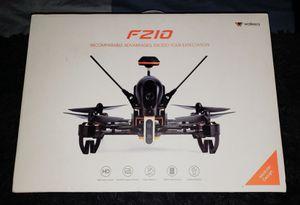 Walkera f210 Drone + 2 batteries + action camera mount for Sale in Orlando, FL