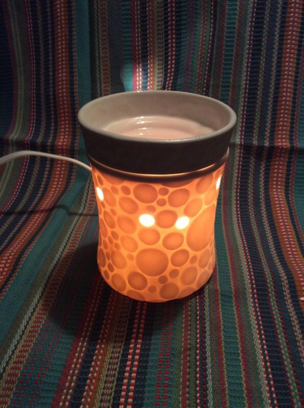 Brand New Scentsy Wax Burner Warmer For Sale In Sterling Heights