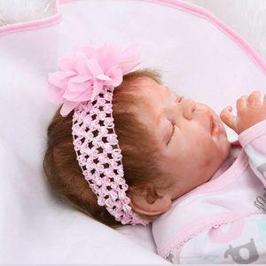 Photo Kaydora Reborn baby