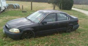 Honda civic for Sale in Crewe, VA