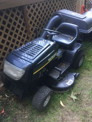 Lawnmower tractor for Sale in Kent, WA