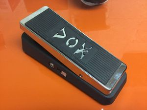 Vox V847 Wah-Wah Pedal for Sale in Silver Spring, MD