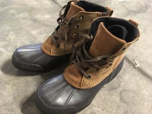 Sorel man boots for Sale in St. Louis, MO