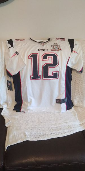 New England Patriots Jersey for Sale in Washington, DC