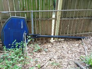 Basketball hoop for Sale in Oxon Hill, MD