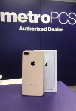 Apple iPhone 8 plus 64gb Unlocked for Sale in Seattle, WA