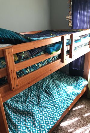 New And Used Bunk Beds For Sale In Bloomington In Offerup
