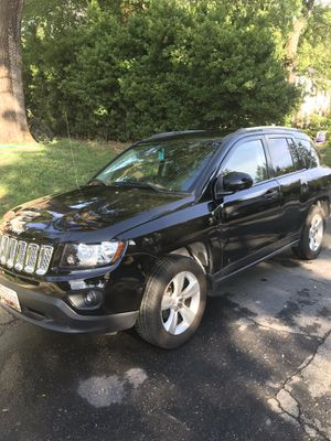 Jeep Compass 2014 4x4 for Sale in Takoma Park, MD