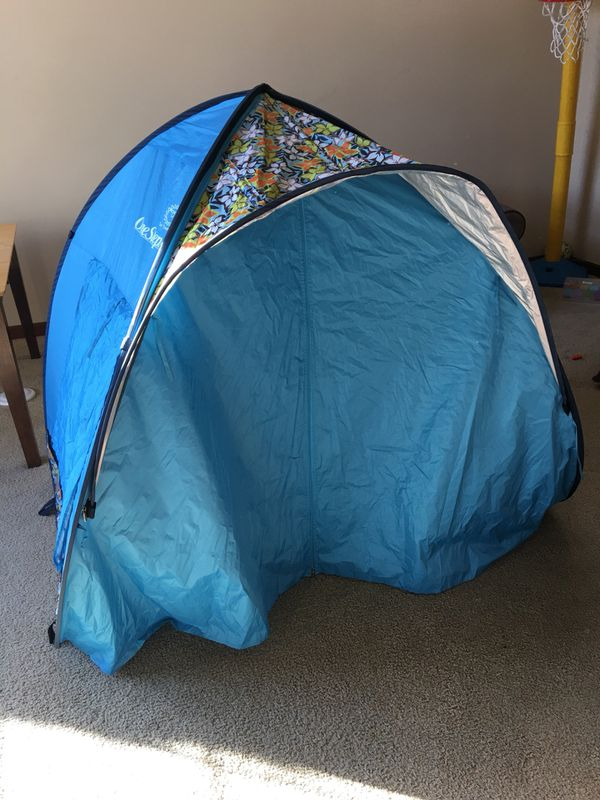 new style d9c23 24407 One Step Ahead Sun Smarties Family Cabana for Sale in Orting, WA - OfferUp