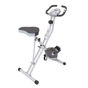 Exerpeutic Magnetic Upright Exercise Bike with Heart Pulse Sensors for Sale in Arbutus, MD