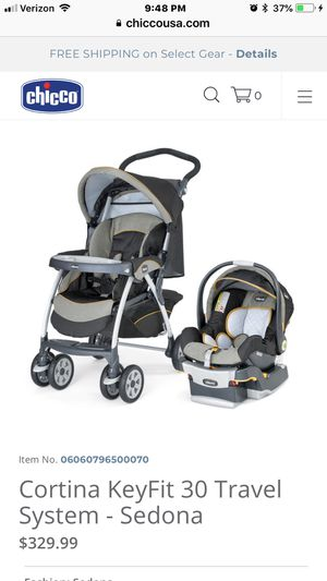 Babys Are Us Pioneer Travel System Stroller For Sale In Ramseur NC