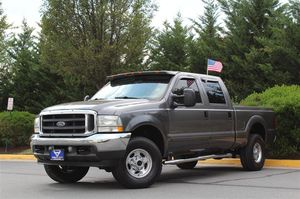 2002 Ford Super Duty F-250 for Sale in Sterling, VA