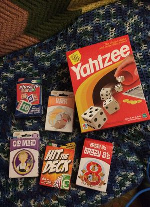 6 kids games for Sale in Tallmadge, OH