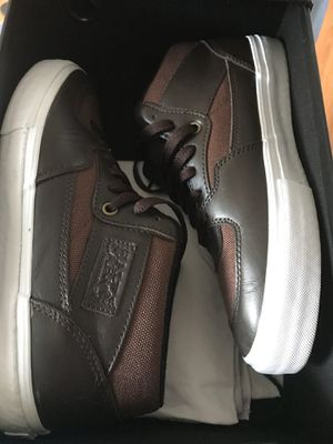 a38c1420e8 Vans Syndicate Halfcab - Size 9 - Not Era Authentic Old Skool for Sale in  Bellevue