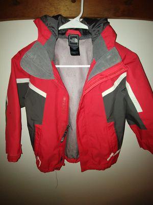 Boys SZ 5 Northface coat for Sale in Walkersville, MD