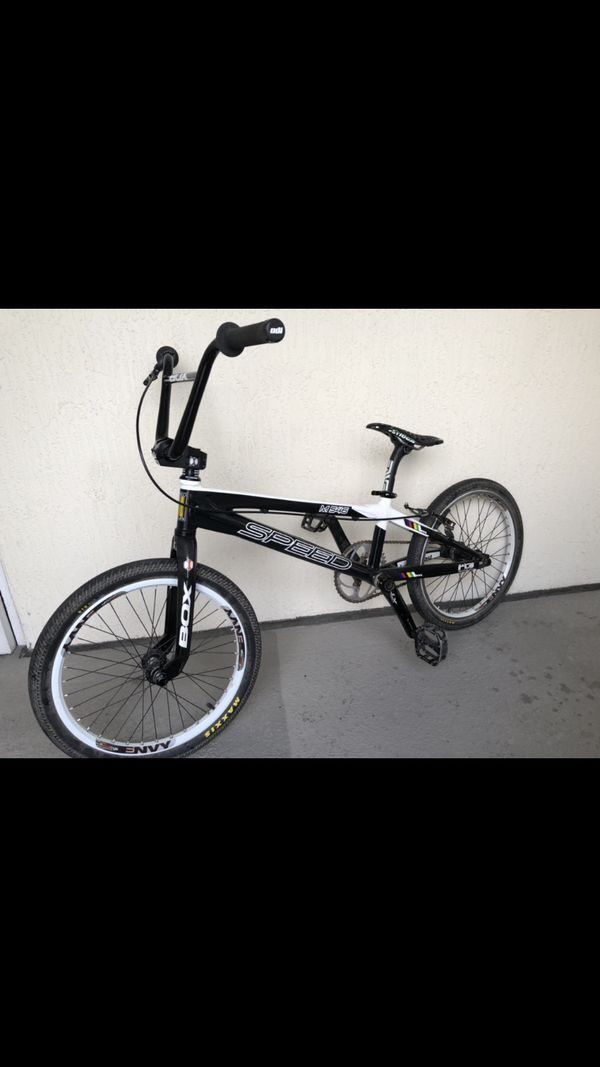 Speedco BMX large frame with iHub for Sale in Miami, FL - OfferUp