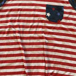 Girls shirt size large Thumbnail