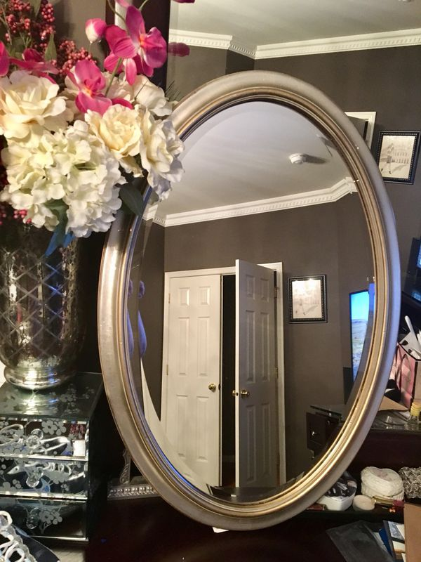 Glam Sparkly Mirror For Sale In Bolingbrook Il Offerup