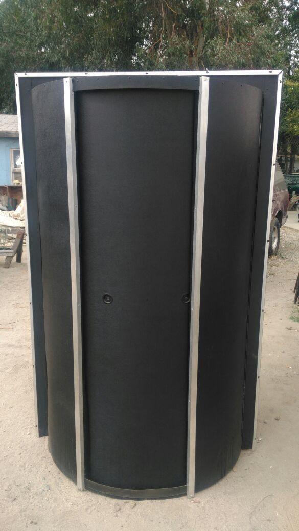 3 Way Revolving Darkroom Door Eseco Speedmatic For Sale In