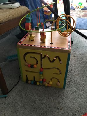 Daycare closing. Many items for sale. Items from $1 each. Toys, baby items, Disney table and chairs, etc. for Sale in Rockville, MD