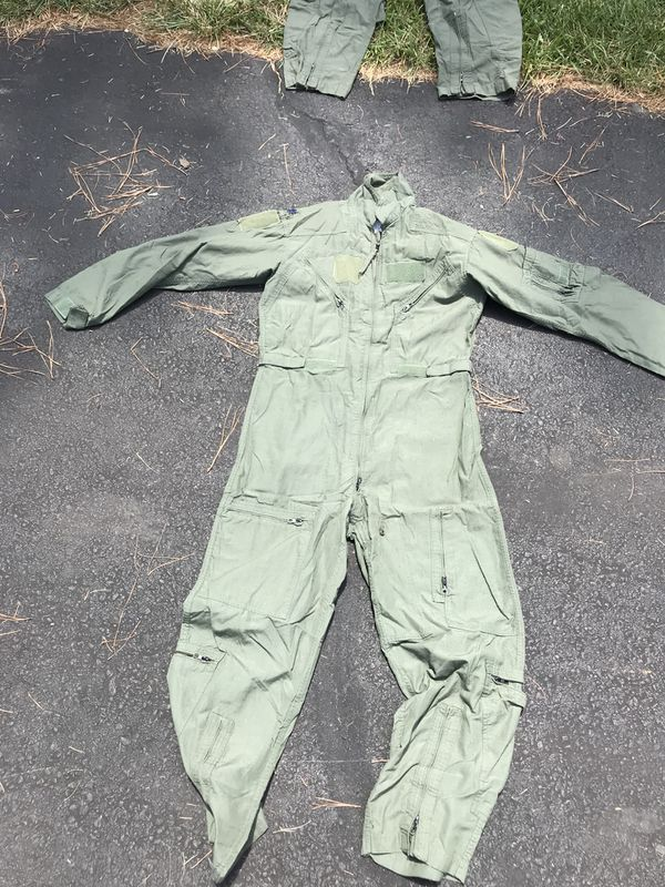 USAF Flight suits for Sale in Leesburg e58a44ef600