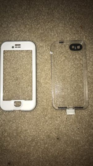 Lifeproof nuud iPhone 7/8 case for Sale in Pasadena, MD