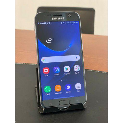 Samsung Galaxy S7 32 GB Unlocked Excellent Condition