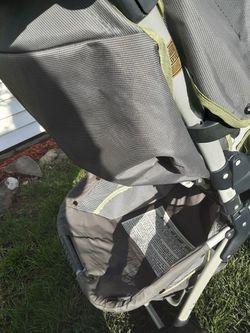 Baby Stroller  Thumbnail