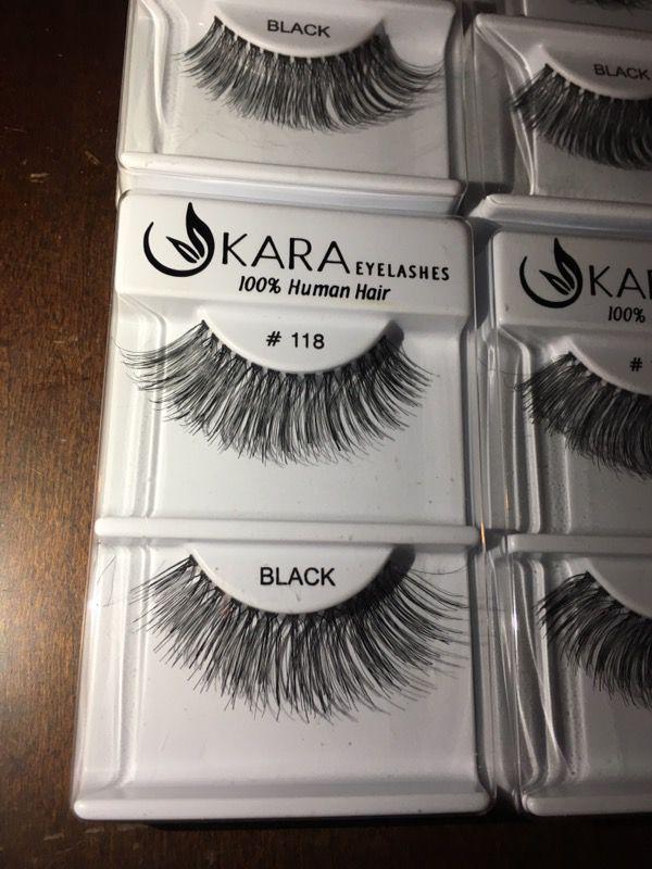Kara Eyelashes 43 118 For Sale In Fresno Ca Offerup