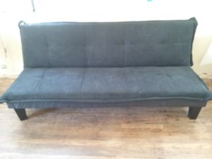 New Black Futon For In Newport Ky