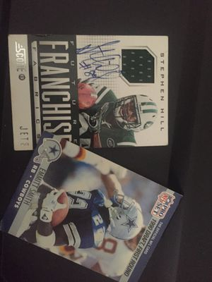 Football cards for Sale in Tampa, FL