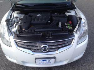 2010 Nissan Sentra 2.0 S for Sale in Manassas, VA